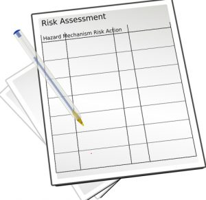 RiskAssessment